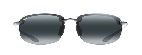 Maui Jim Hookipa Universal Fit Gloss Black