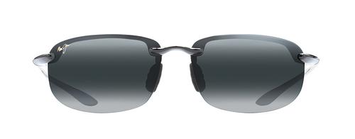 Maui Jim Hookipa Universal Fit Gloss Black