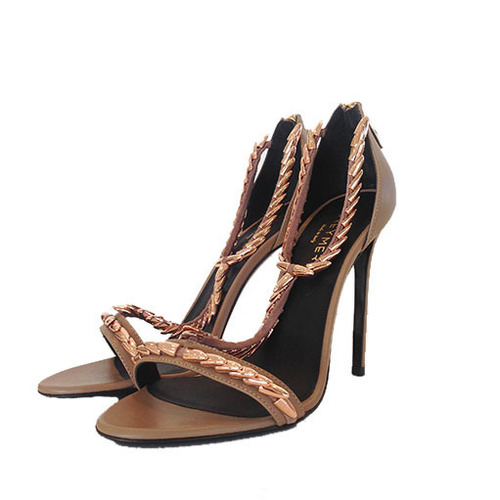 Vogue T-Bone Heel