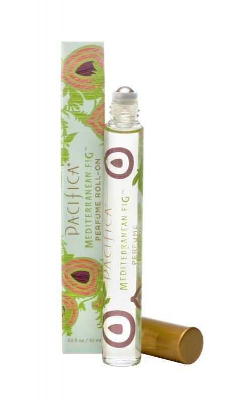 Mediterranean Fig Perfume Roll-On