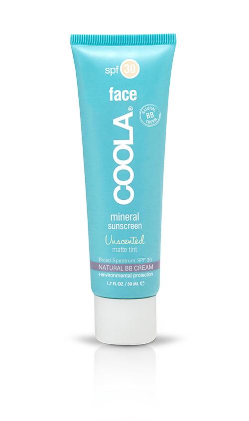 Mineral Face Matte Tint 30