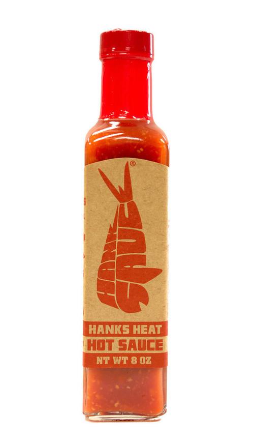 Hank's Heat