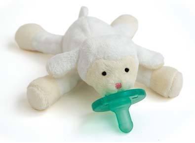 Little Lamb WubbaNub