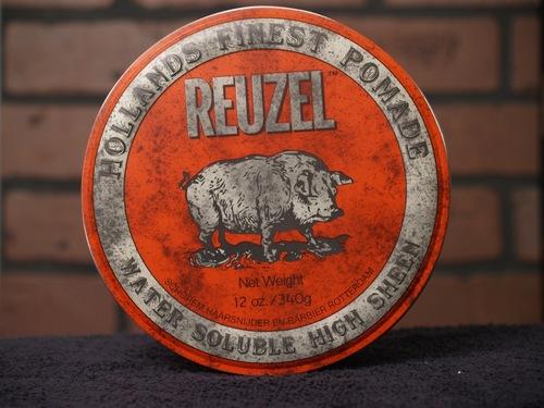 Reuzel Red Water Based