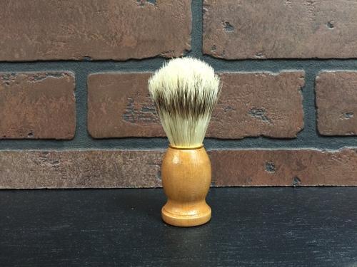 Boars Hair Brush