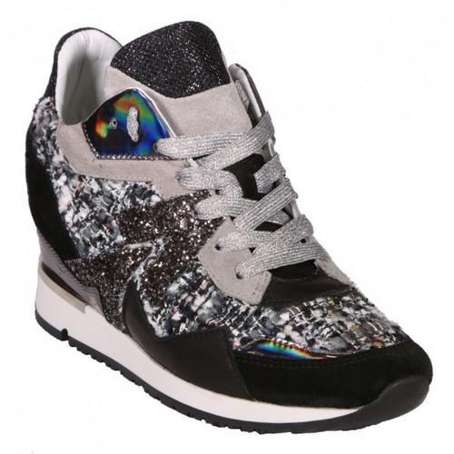 Boucle Bianco Sneaker