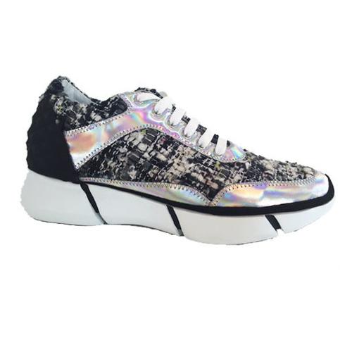Var. 5A Bianco Sneaker