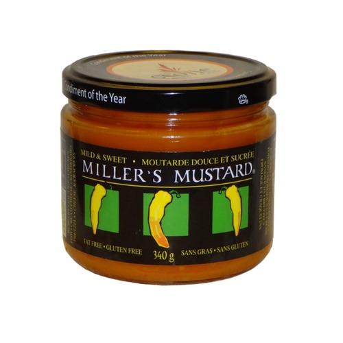 Mild Miller's Mustard