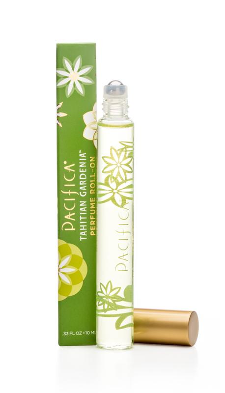 Tahitian Gardenia Perfume Roll-On
