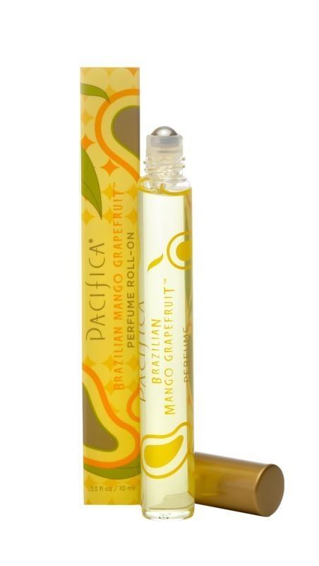Brazilian Mango Grapefruit Perfume Roll-On
