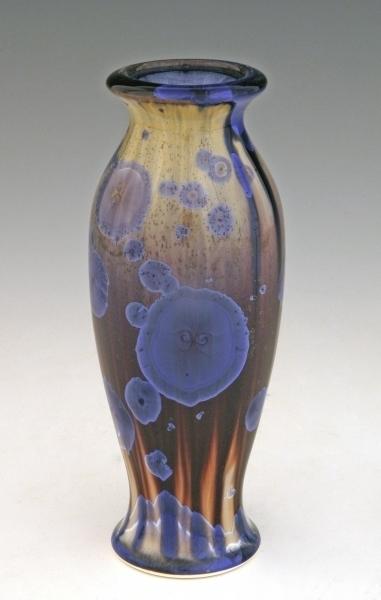 Stellar Small Classic Vase