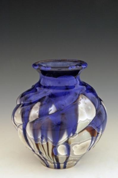 Stellar Woodlands Vase