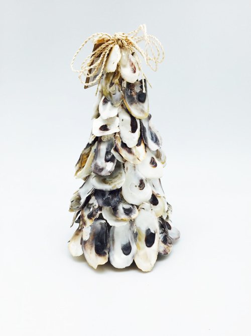 Oyster Shell Tree- Small
