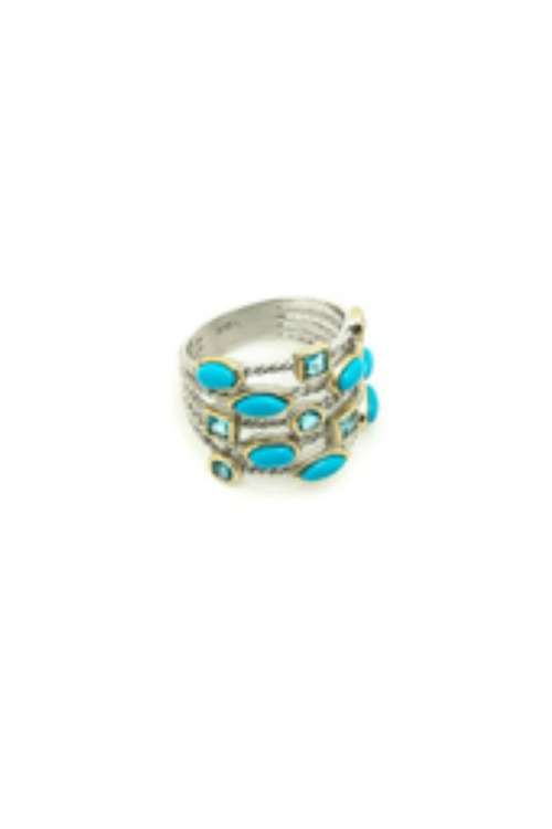 Multi Layer Ring
