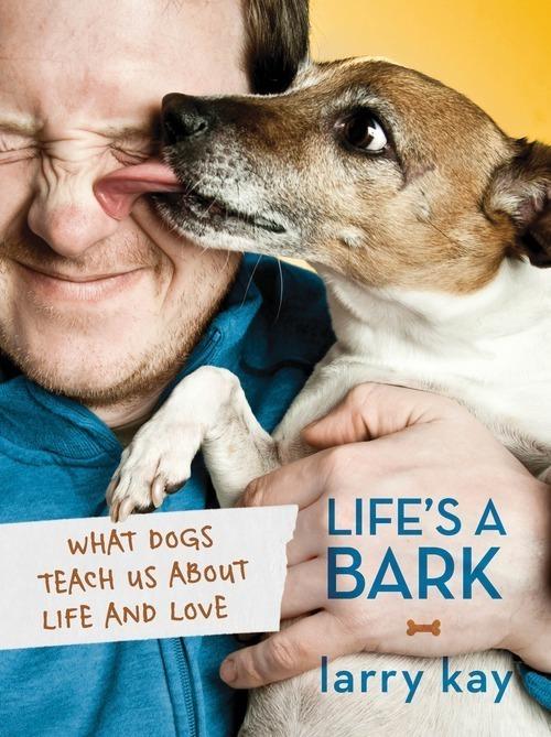 Life's a Bark Book