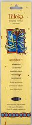 Assorted 1 Original Herbal Incense