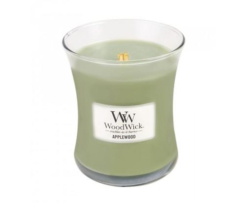 Applewood Medium Candle