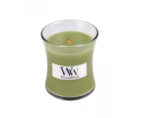 Applewood Mini Candle