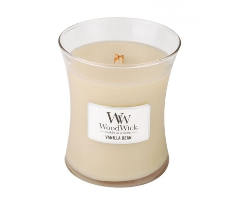 Vanilla Bean Medium Candle