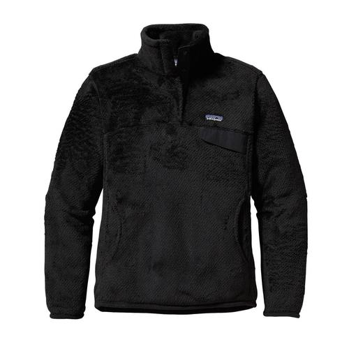 Patagonia W's Re-Tool Snap Black