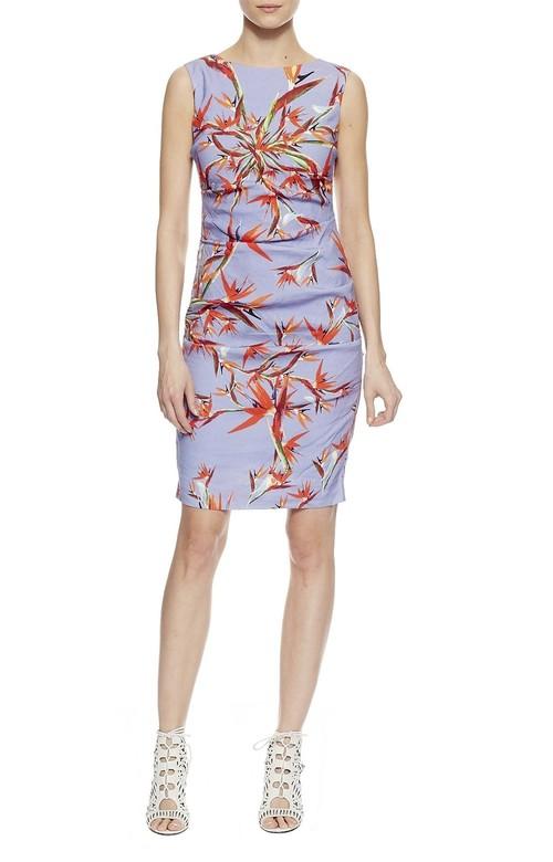 Lauren Linen Dress