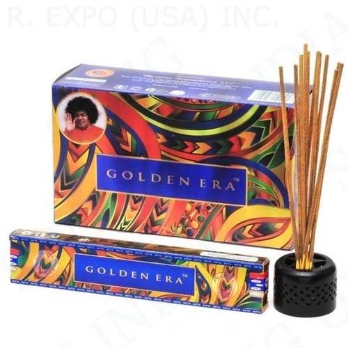 Golden Era Nag Champa