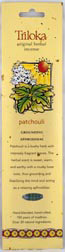 Patchouli Original Incense