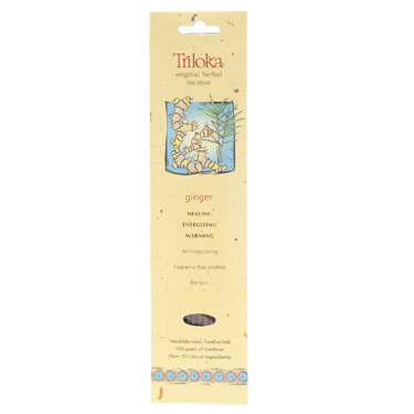 Ginger Original Herbal Incense