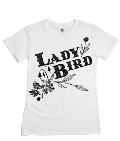Lady Bird Tee