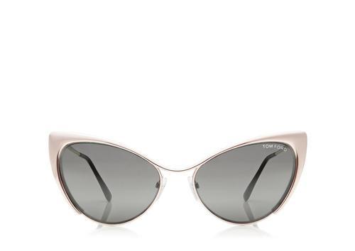 17365db89483 Nastasya Cat Eye Sunglasses By Tom Ford | Piajeh Boutique | Newport Beach,  Orange County