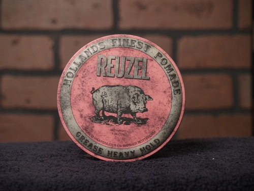 Reuzel Pink Heavy Grease