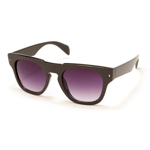 Deviant Sunglasses Dark Brown