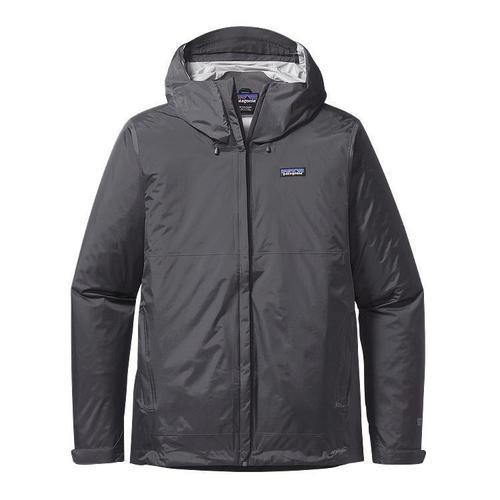 Patagonia M Torrentshell Jacket Forge Grey