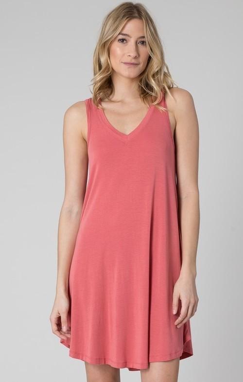The Breezy Dress Sienna
