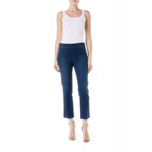Lela Crop Trouser