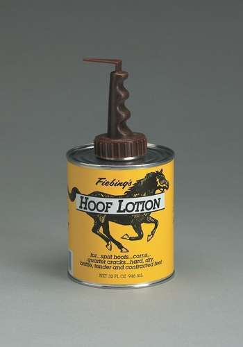 Feibing's Hoof Lotion