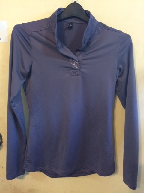 Consignment Longsleeve Pullover