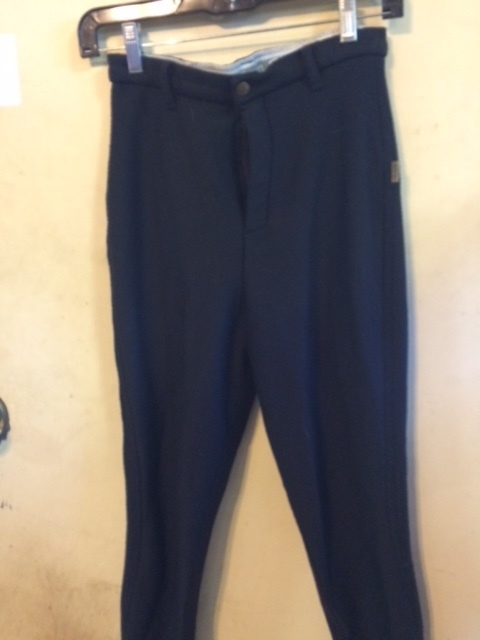 Consignment winter breeches