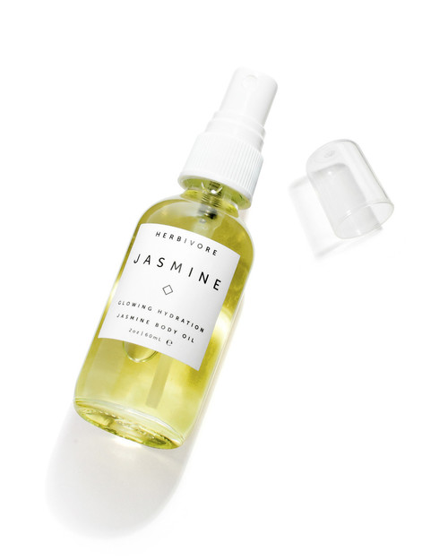 Jasmine Body Oil 4oz.