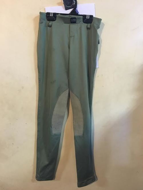 Consignment Riding Tights