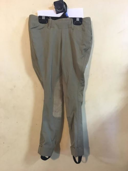 Consignment Breeches