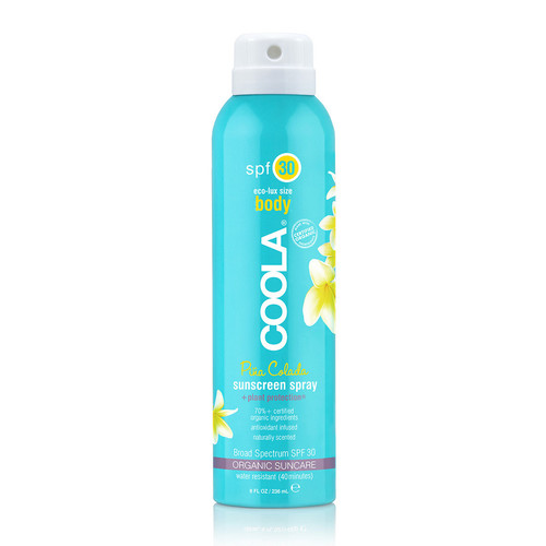 8oz. Pina Colada SPF 30 Spray