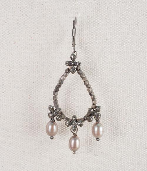 VAIROCANA Earrings