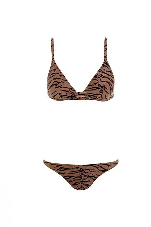 Laos Bikini Top