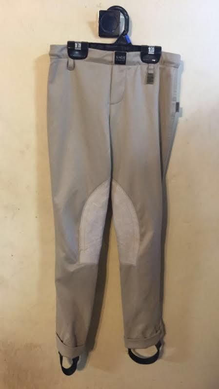Consignment Devon Aire Riding Pants