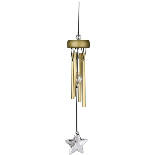 Starlight Chime Gold