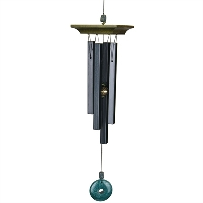 Jade Wind Chime