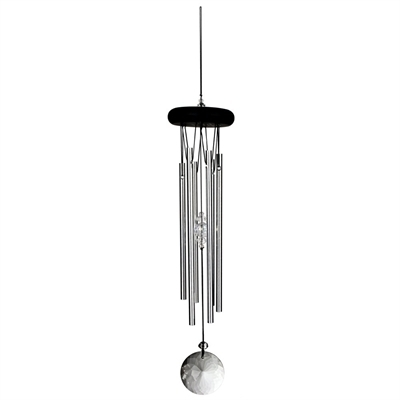 Crystal Meditation Wind Chime