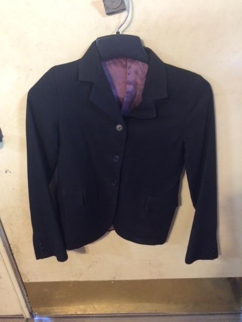 Consignment Devon Aire Show Coat 16