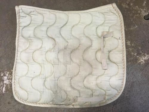 Consignment Dressage Pad